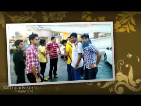 Blaze International Indian School Dammam