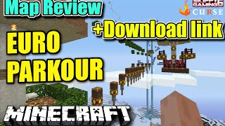 MINECRAFT - PS3 - FLOATING ISLANDS ADVENTURE - MAP REVIEW + DOWNLOAD ...