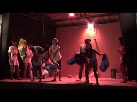 Ang mga Bata sa Kalye Trese - Scene 11