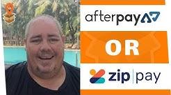 Afterpay or Zippay.? - Dropship Downunder - Drop Shipping Australia