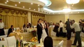 Андраник и Кристина Армянская свадьба