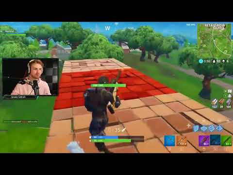 Fortnite funny epic and awful moments