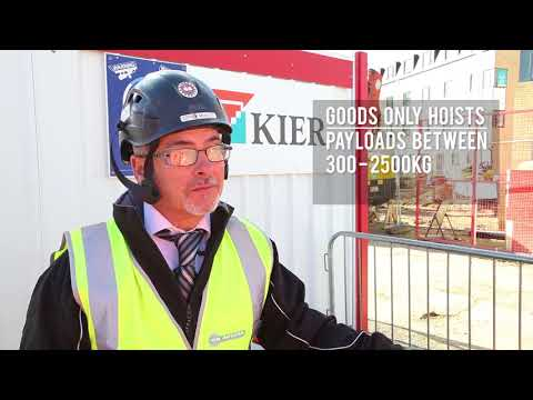GB Access & Kier: Waterside Campus, University of Northampton