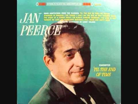 Jan Peerce - I'm Always Chasing Rainbows (1964)