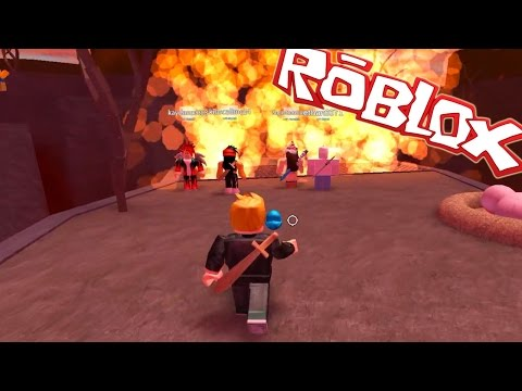 Roblox / Death Run / New Spring Time / Gamer Chad Plays