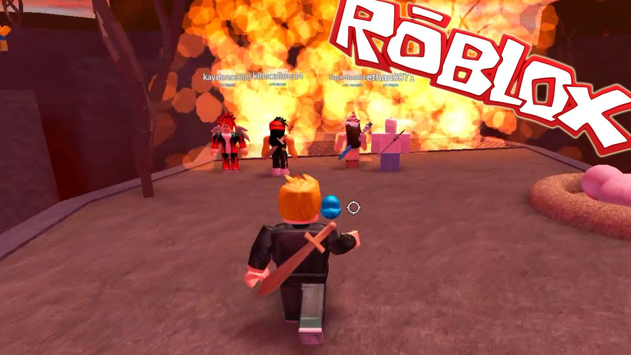 Roblox Death Run New Spring Time Gamer Chad Plays