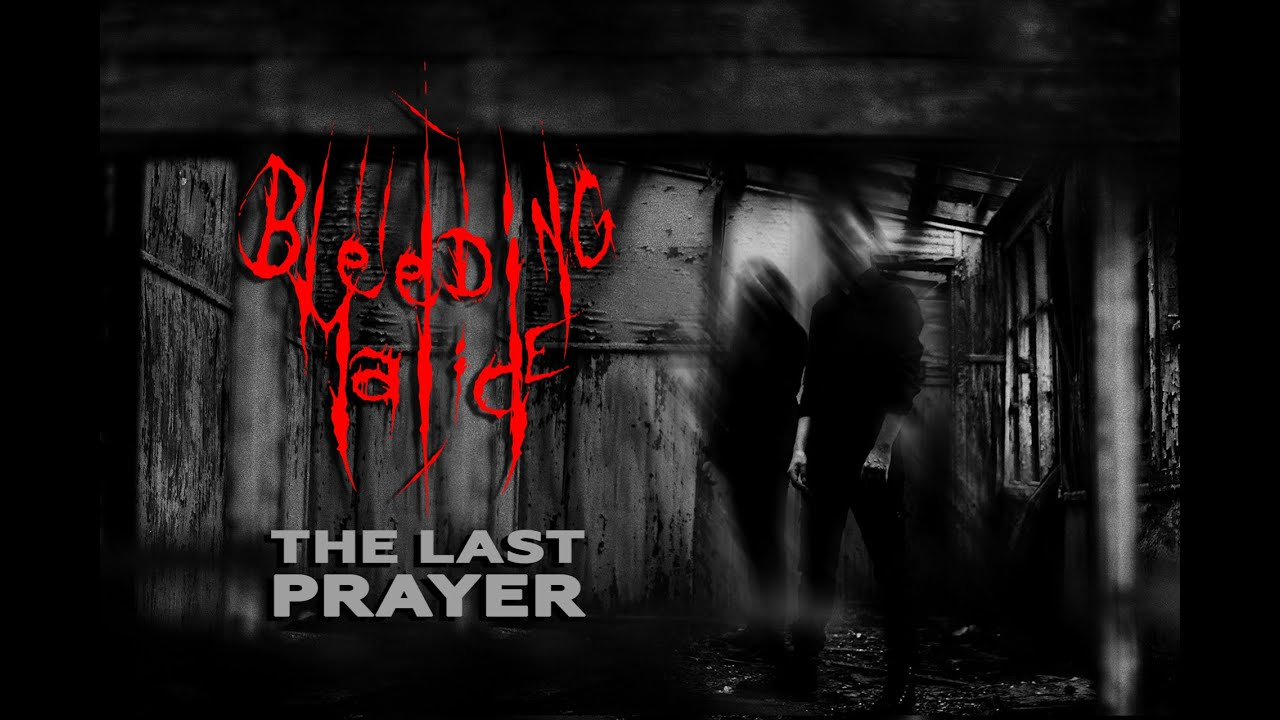 Download Bleeding Malice - The Last Prayer (2020) Dark metallic hardcore