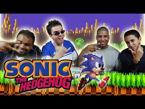sonic-the-hedgehog-(sonic-1)---sega-genesis---ps3---xbox-360---retrospective---retrogaming---review