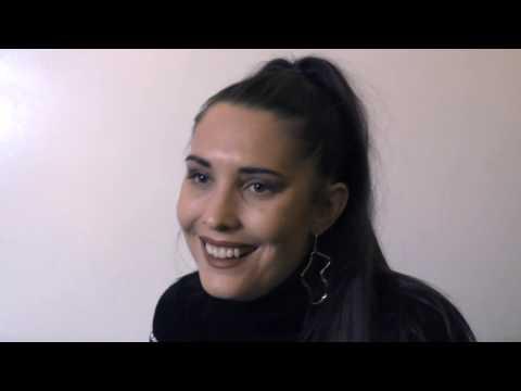 Alpines interview - Catherine Pockson (part 1)