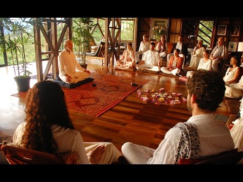 Sat Yoga Spiritual Retreat
