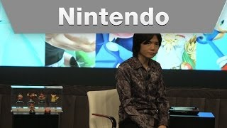 Play Nintendo - Super Smash Bros. Roundtable with Masahiro Sakurai