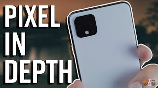 Google Pixel 4 XL In-Depth Review! Long Term Review!