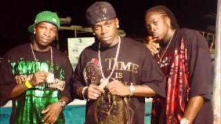 G crew - Mo lé (DJ Travis, Kirk & Indian Love)