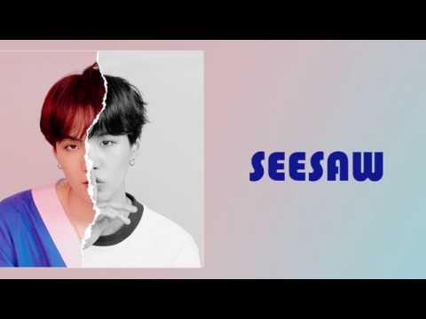 [繁中]閔玧其 Suga- Trivia 轉 : Seesaw 中韓歌詞