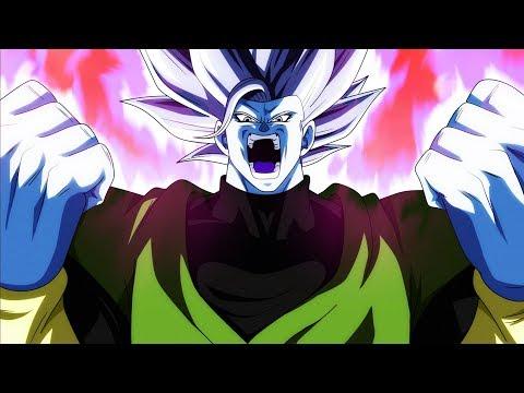 The Entire Universe 13 Arc (Dragon Ball Super Kai) Merno Arc COMPLETE STORY