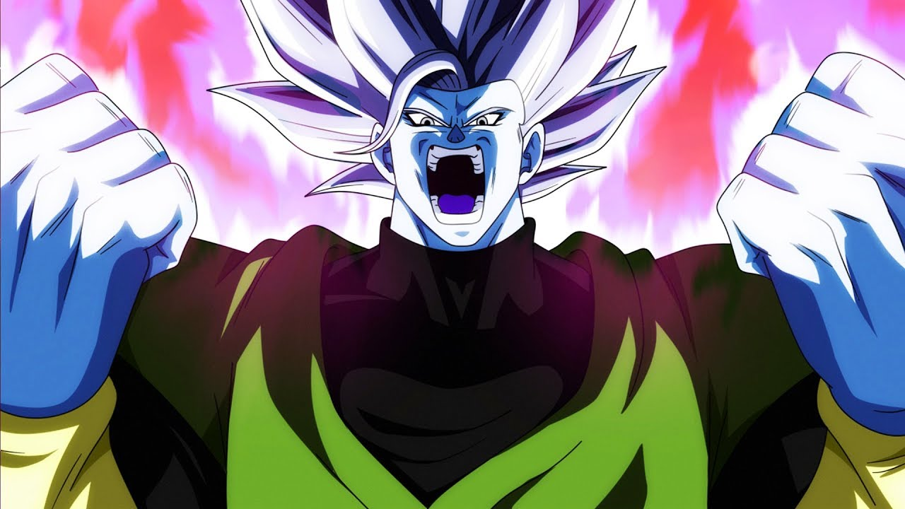 Download The Entire Universe 13 Arc (Dragon Ball Super Kai) Merno Arc COMPLETE STORY
