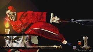 PS3 魁!!男塾 ~日本よ、これが男である!~の全キャラ奥義&秘奥義 動...