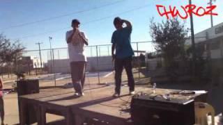 Download Video Santa RM & Zmoky- Adios Amor- Ni Contigo, Ni Sin Ti @ Tijuana MP3 3GP MP4