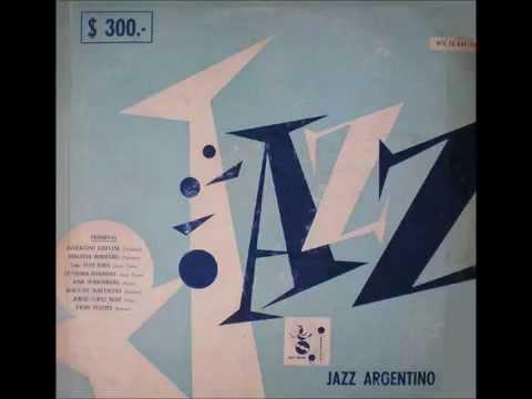 """Horacio Malvicino y Horacio """"Chivo"""" Borraro Jazz Argentino 1972"""