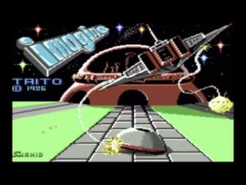 Ocean Loader 3 (Slap Fight) C64 Sid Chip Music - Peter Clarke