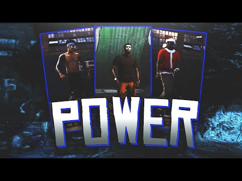 POWER GOT GAME VS POORBOYSIN ON A 100 GAME WIN STREAK YOU WONT BELIEVED WHAT HAPPENED! NBA2K18