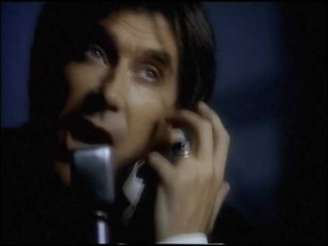 Bryan Ferry - Dance With Life (The Brilliant Light)