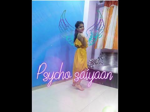 saaho:-psycho-saiyaan-song-|-dance-honey-agrawal-|-prabhas,-shraddha-kapoor-|-dhvani-bhanushali