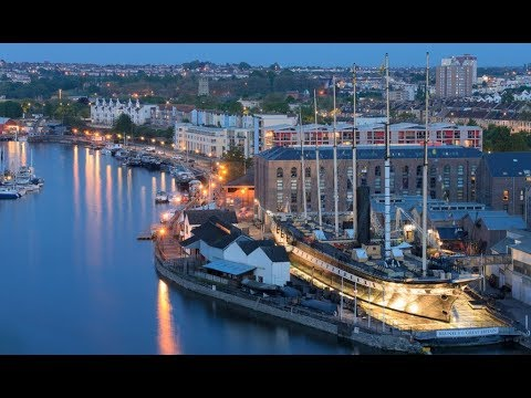 10 Best Tourist Attractions in Bristol, UK