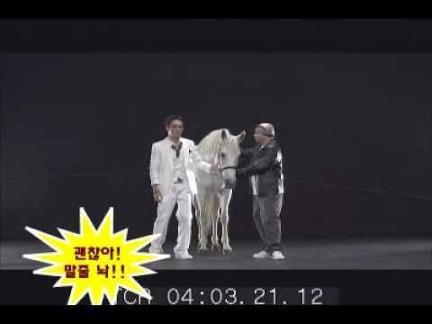 Eun Jiwon - Adios MV [behind-the-scenes 2]