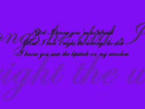 Together by Taj Jackson (w/lyrics)