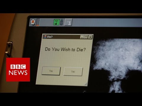 Medical hack poses pacemaker risk - BBC News