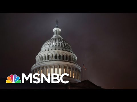 James Carville On Prediction Of A 'Democratic Tsunami' In November | The 11th Hour | MSNBC