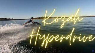 Download Kozah Hyperdrive Canyon Lake Texas Jet Ski ✅