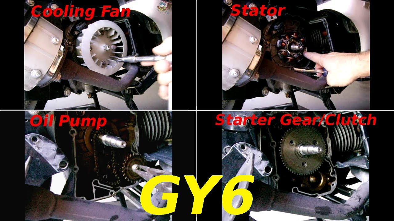 Maxresdefault on Gy6 150cc Go Kart