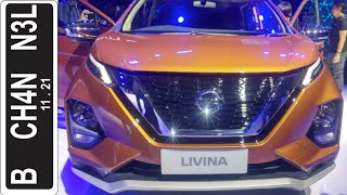 In Depth Tour All New Nissan Livina VL - Indonesia