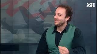 Операция История: Забранената история на агента Теофан Райнов