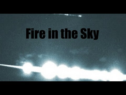 "Fire in the Sky News - ""Fireball soars over W Europe into North Sea"" - Nearly 400 reports!"