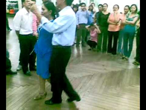 Tango bai 2 lop 3 - Duc  Tuan