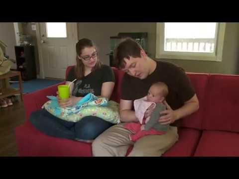 Comforting Your Crying Newborn