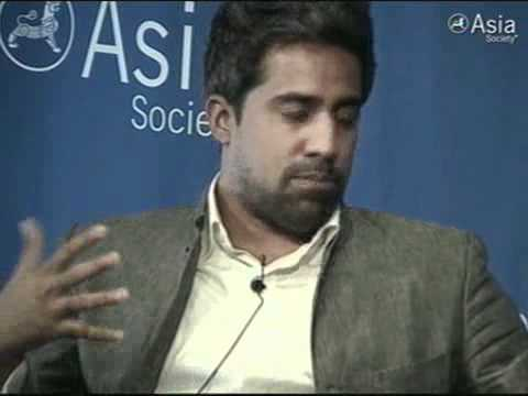 Anand Giridharadas on India's Consumer Culture