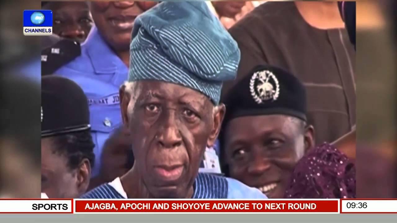 Download Coronation Of Adetunji, Olubadan Of Ibadan Land