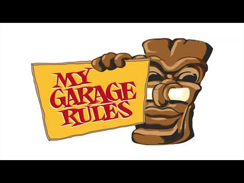 My Garage Rules 6 Episode 3 Adelaide Auto Expo 2017