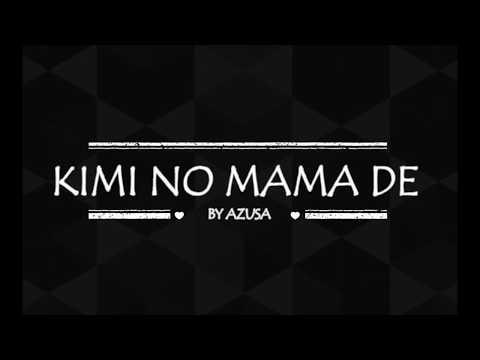 Amagami SS OP 2 - Kimi No Mama De [ENG SUB]