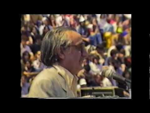 Discurs de Joan Fuster. Aplec de Castelló, 25-4-1982