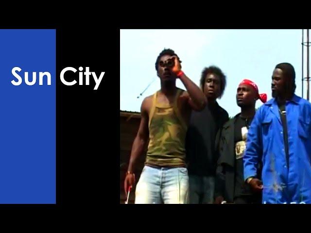 Sun City - Cultural Invasion  | TV SERIES GHANA