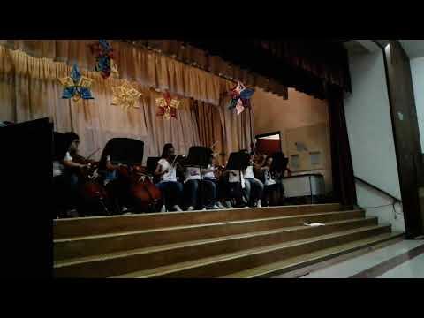 2017 Voorhies Elementary school