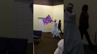 TEN Graduation praise and worship
