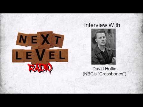 Next Level Radio  w David Hoflin NBC's