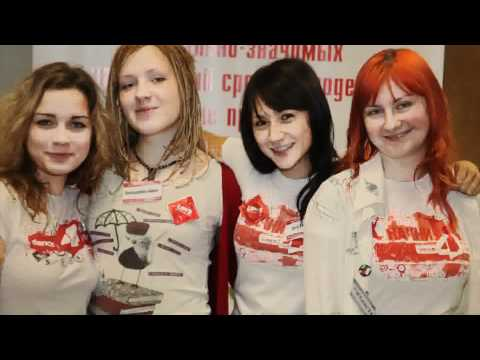 d4l video about conference for Minsk