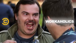 Workaholics - Adam's Brother/Dad thumbnail